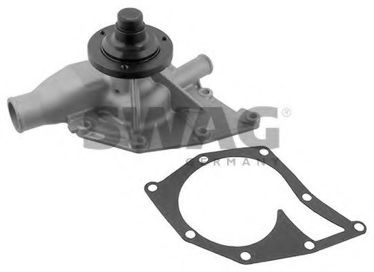 22 94 4198 Cooling System Water Pump