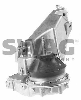 30 13 0043 Engine Mounting Engine Mounting