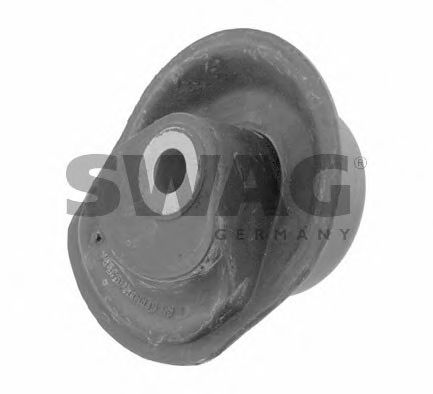30 79 0011 Wheel Suspension Mounting, axle bracket