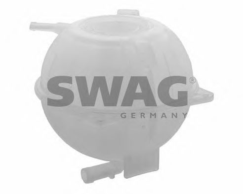 30 90 2264 Cooling System Expansion Tank, coolant