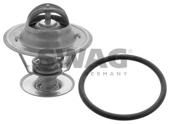 30 91 8290 Cooling System Thermostat, coolant