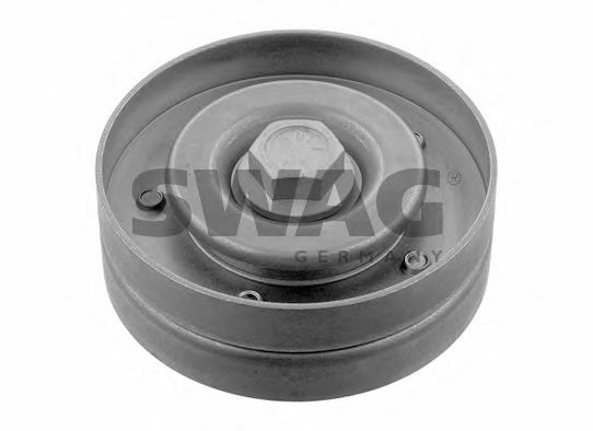 30 92 1918 Belt Drive Deflection/Guide Pulley, v-ribbed belt