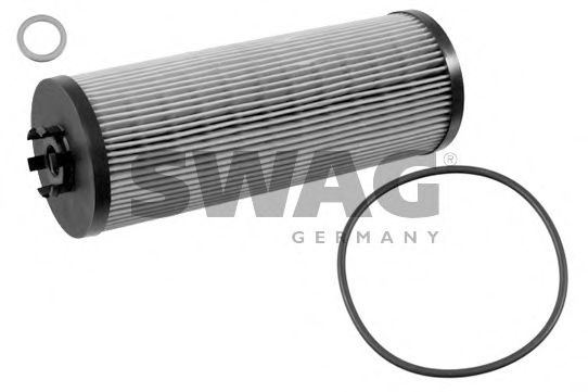 30 92 2536 Lubrication Oil Filter