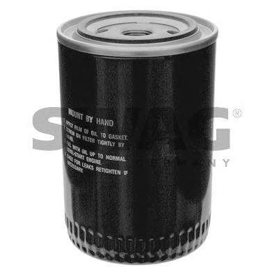 30 92 2540 Lubrication Oil Filter