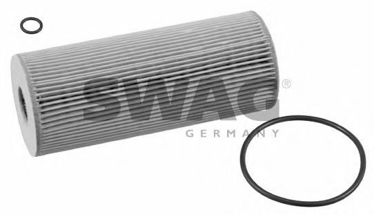 30 92 2544 Lubrication Oil Filter