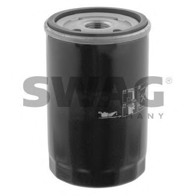 30 92 2550 Lubrication Oil Filter
