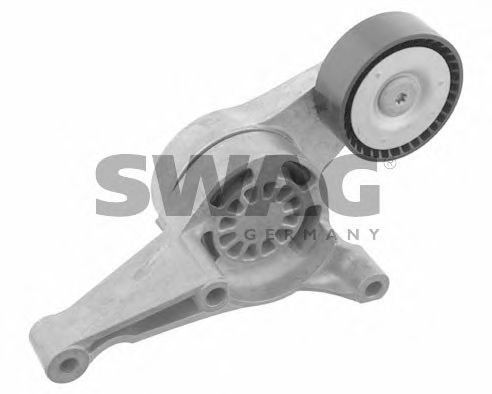 30 92 8025 Belt Drive Belt Tensioner, v-ribbed belt