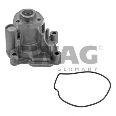 30 92 9678 Cooling System Water Pump