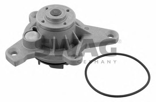 30 93 0617 Cooling System Water Pump