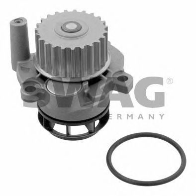 30 93 0618 Cooling System Water Pump