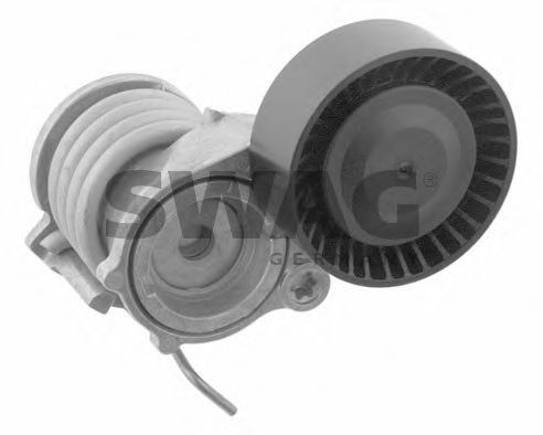 30 93 0897 Belt Drive Tensioner Pulley, v-ribbed belt