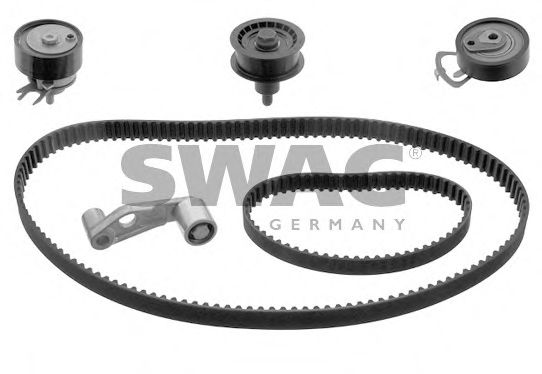 30 93 2427 Belt Drive Timing Belt Kit