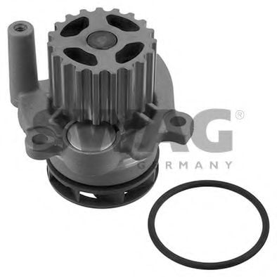30 93 2919 Cooling System Water Pump