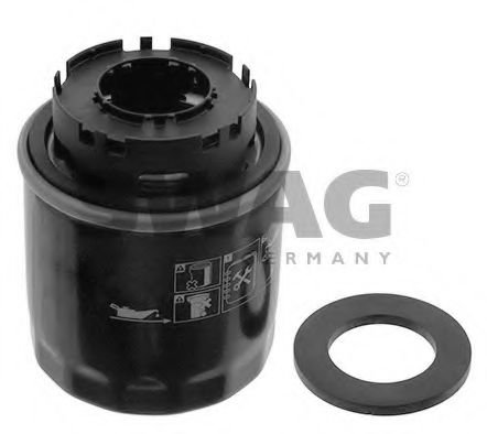 30 93 8599 Lubrication Oil Filter