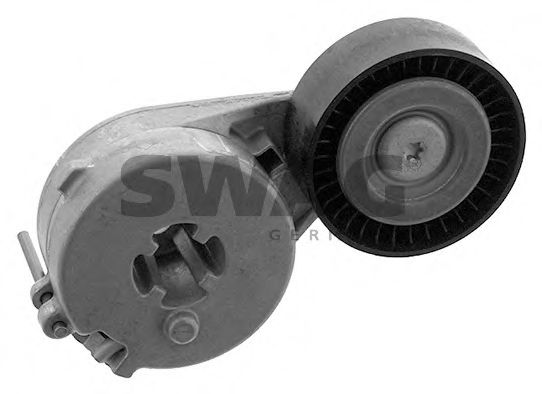 30 93 8972 Belt Drive Tensioner Pulley, v-ribbed belt