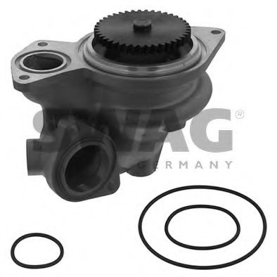 30 93 9886 Cooling System Water Pump