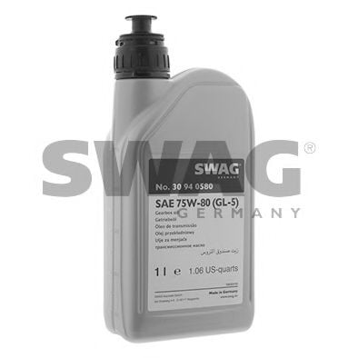 30 94 0580 Chemical Products Transmission Oil