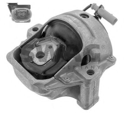 30 94 3700 Engine Mounting Engine Mounting