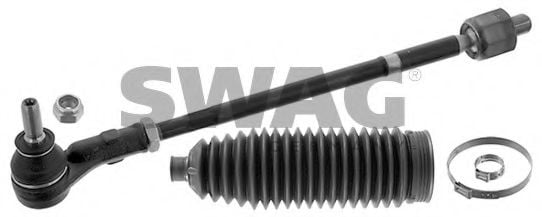 30 94 4346 Steering Rod Assembly