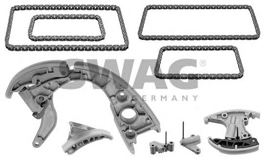 30 94 5007 Engine Timing Control Timing Chain Kit