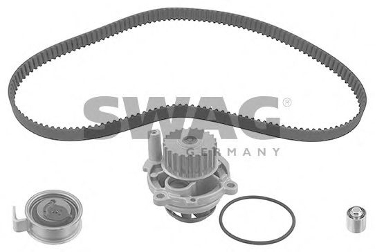 30 94 5124 Cooling System Water Pump & Timing Belt Kit