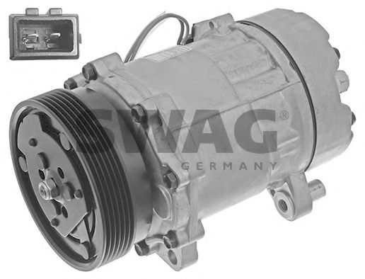 30 94 5159 Air Conditioning Compressor, air conditioning