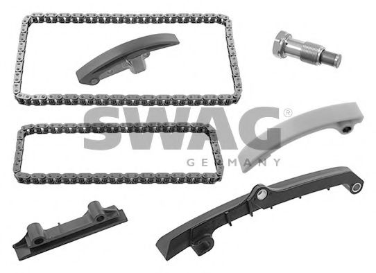 30 94 5792 Engine Timing Control Timing Chain Kit