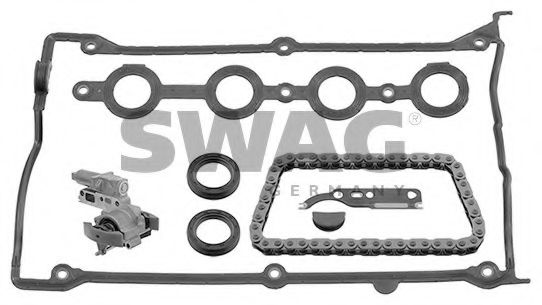 30 94 6576 Engine Timing Control Timing Chain Kit