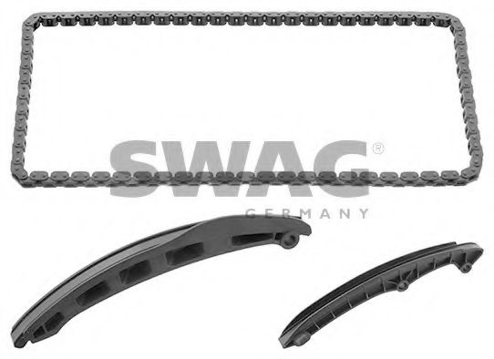 30 94 6792 Engine Timing Control Timing Chain Kit