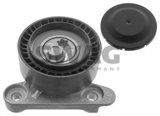 30 94 7295 Belt Drive Tensioner Pulley, v-ribbed belt