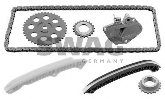 30 94 8495 Engine Timing Control Timing Chain Kit