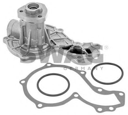 32 15 0001 Cooling System Water Pump