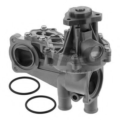 32 15 0009 Cooling System Gasket, thermostat