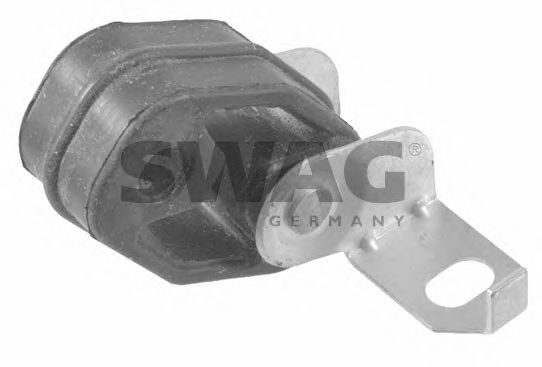 32 92 1202 Exhaust System Holder, exhaust system