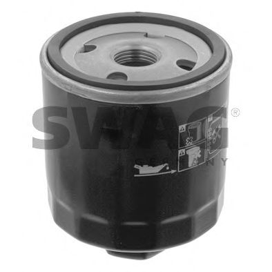 32 92 2532 Lubrication Oil Filter