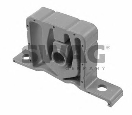 32 92 3482 Exhaust System Holder, exhaust system
