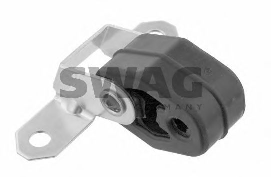 32 92 3628 Exhaust System Holder, exhaust system