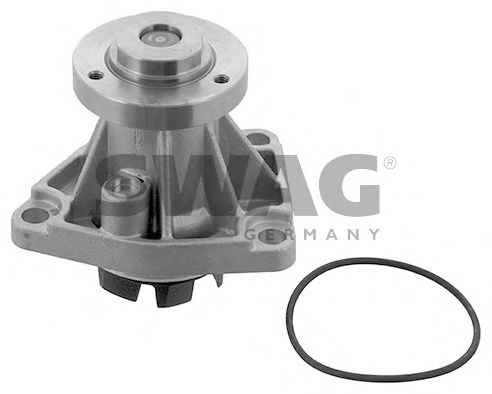 40 15 0030 Cooling System Water Pump