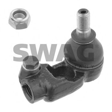 40 71 0009 Steering Tie Rod End