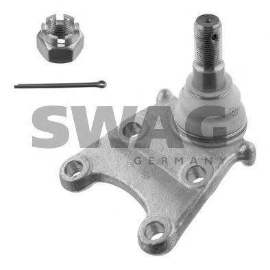 40 78 0008 Wheel Suspension Ball Joint