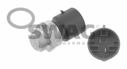 40 91 1915 Cooling System Temperature Switch, radiator fan