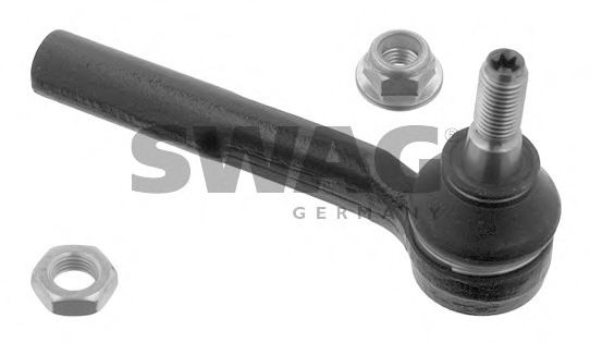 40 92 9325 Steering Tie Rod End