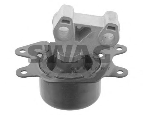 40 93 2012 Engine Mounting Engine Mounting