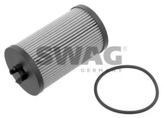 40 93 7257 Lubrication Oil Filter