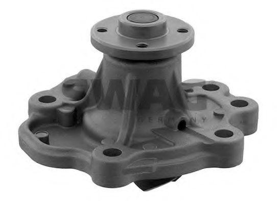 40 93 9300 Cooling System Water Pump