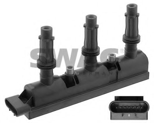 40 93 9585 Ignition Coil