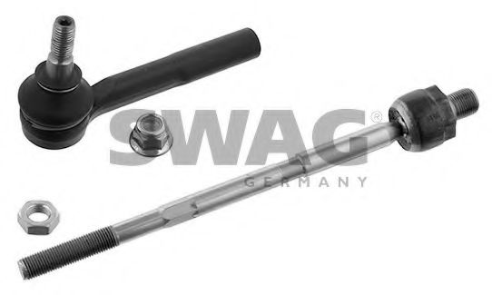 40 94 3779 Steering Rod Assembly