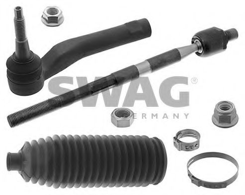 40 94 4339 Steering Rod Assembly