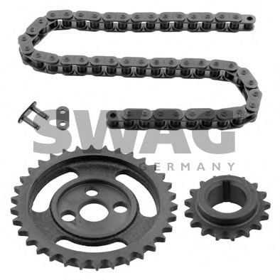 99 12 5159 Engine Timing Control Timing Chain Kit