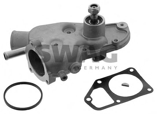 50 15 0008 Cooling System Water Pump
